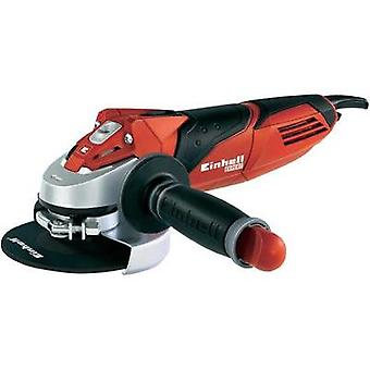 Angle grinder 125 mm 750 W Einhell TE-AG 125/750 Kit 4430885
