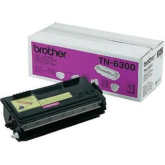 Toner cartridge Original Brother TN-6300 Black Page yield 3000 pages