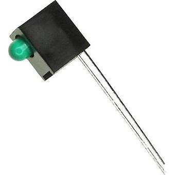 LED component Green (L x W x H) 15.41 x 8.84 x 4.65 mm Broadcom