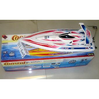 Import Radio Control Boat Competition (Toys , Vehicles And Tracks , Radiocontrol , Sea)