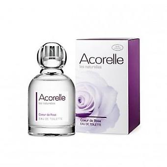 Acorelle Perfume Natural Douceur De Rose (Woman , Perfume , Women´s Perfumes)