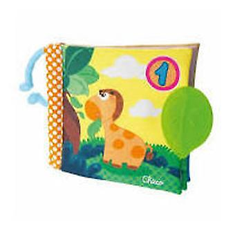 Chicco Libro 1-2-3 (Jeugd , Baby Accesories , Toys)