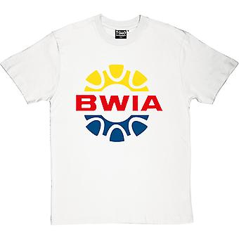 BWIA mænd T-Shirt