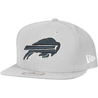New era 9Fifty Snapback Cap - NFL Buffalo Bills grey