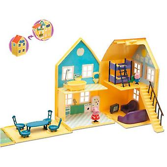 Bandai The House Peppa Pig (Toys , Preschool , Playsets , Stages)