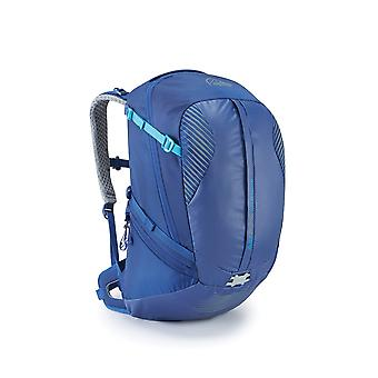 Lowe Alpine AirZone Velo ND 25 Backpack (Blue Print)