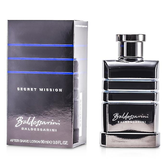Baldessarini Secret Mission After Shave Lotion 90ml/3oz