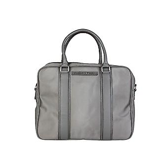 Trussardi Briefcases Grey