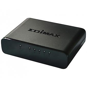 EDIMAX Network Switch 10/100 Mbit 5-Port