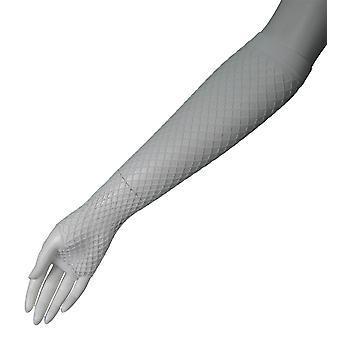 Fingerlose Handschuhe lange Fishnet