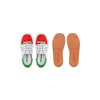 Superga 2750 Sneakers-COTJ FLAG ITALY Children S007XB0