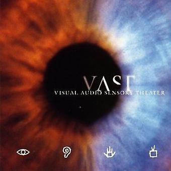 Vast - Visual Audio Sensory Theater [CD] USA import