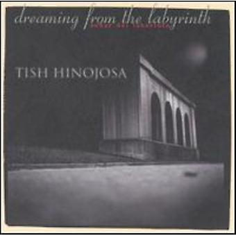 Tish Hinojosa - Dreaming From the Labyrinth (S [CD] USA import
