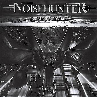 Noisehunter - Time til bekæmpelse [CD] USA import