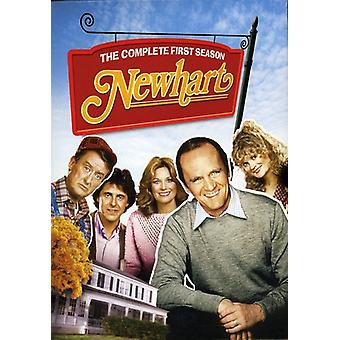 Newhart: Season 1 [DVD] USA import