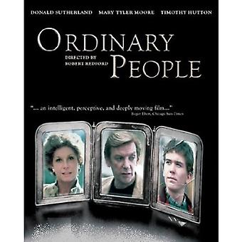 Ordinary People [DVD] USA import