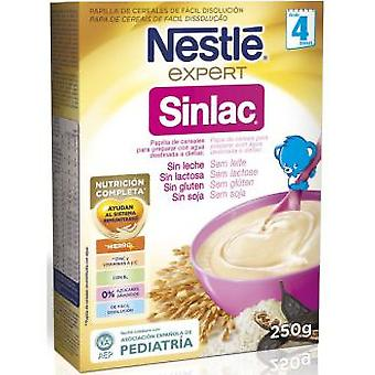 Nestlé Nestle Lactose-Free Pap From 4 Months On 250 gr