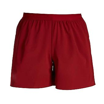 CCC-England authentische Alternative Rugby shorts 2015 [rot]