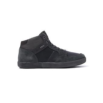 Men's Taiki Abx Trainers - Anthracite