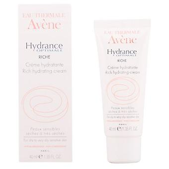 Avene Hydrance Optimale Enriquecida 40 Ml