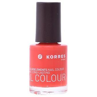 Korres Nail polish (Make-up , Nails , Nail polish)