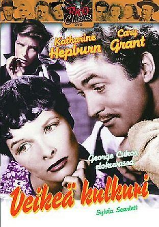 Included The Tramp (DVD)