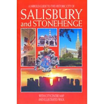 Salisbury and Stonehenge 9781841652856 by Peter Brimacombe