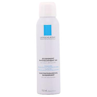 La Roche Posay Physiological Deodorant Vapo 150 Ml