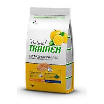 Trainer Natural Adult Mini Chicken (Hunde , Hundefutter , Trockenfutter)