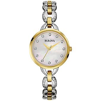 Bulova Ladies Watch 98L206