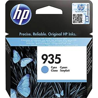 HP Ink 935 Original Cyan C2P20AE