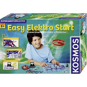 Vitenskap kit Kosmos Easy-Elektro 620516 8 år og over