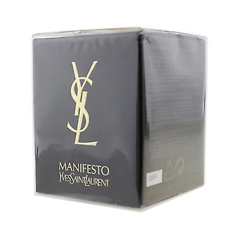 Yves Saint Laurent 'Manifesto' Scented Candle 2.4oz/70g New In Box
