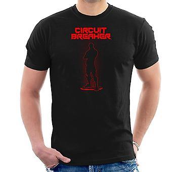 Fortnite Circuit Breaker mannen T-Shirt