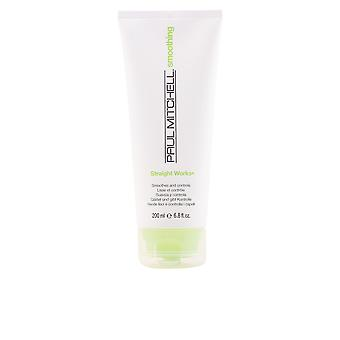 Paul Mitchell Smoothing Straight werkt 200 Ml Unisex