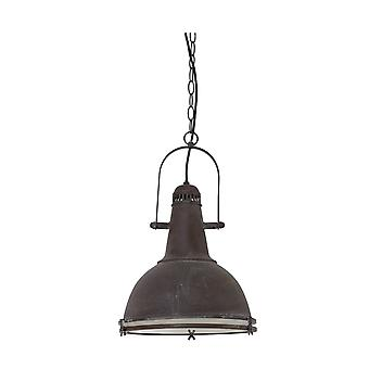 Light & Living Hanging Pendant Lamp D31x50cm Anklam Antique Brown