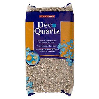 Agrobiothers Quartz N10/River 3L (Fish , Decoration , Gravel & sand)