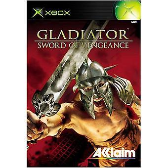 Gladiator - Sword of Vengeance (Xbox)