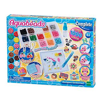 Aquabeads 31058 Designer Collection Set, Multi-Colour