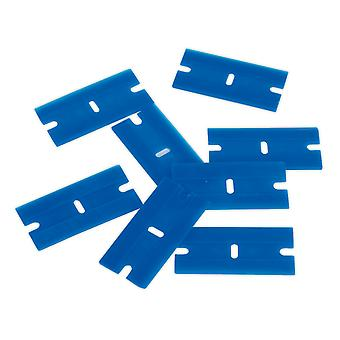 Sealey Ak5228 Composite Razor Blades Pack Of 100