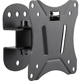 SpeaKa Professional 1x Monitor wall mount 33,0 cm (13) - 68,6 cm (27) Swivelling/tiltable