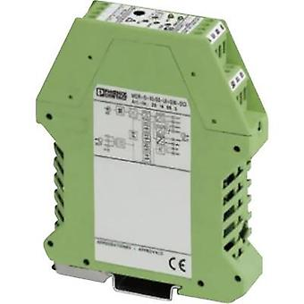 Phoenix Contact MCR-S10/50-UI-DCI-NC Active current measuring transducers upto 55 A