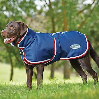 Weatherbeeta Deluxe Parka 1200D Dog Jacket