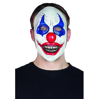 Horror mask clown Halloween Carnival
