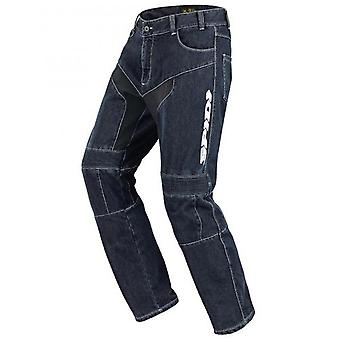 Spidi Blue Stone Furious Motorcycle Jeans