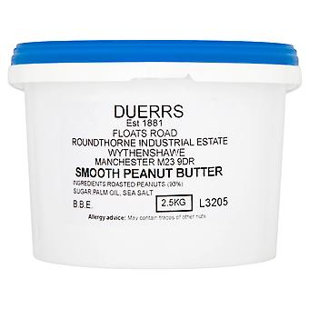 Duerr's Peanut Butter Smooth