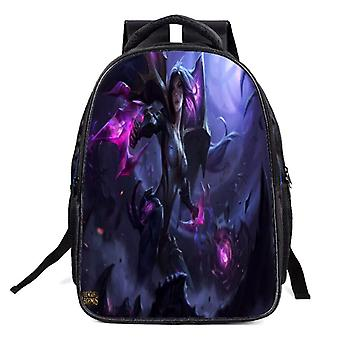 Backpack with League of Legends Designs