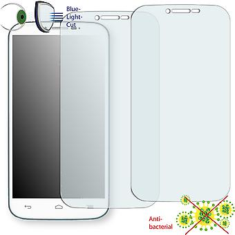 Alcatel one touch pop C9 display protector - Disagu ClearScreen protector