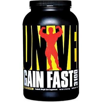Universal Nutrition Gain Fast 3100 Polvo 2310 gr (Sport , Energy , Carbohydrates)