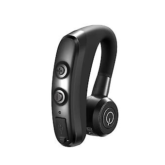 V5 Wireless Bluetooth Headset with the Earloop, and Hands-free